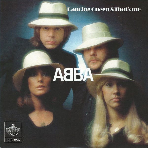 "ABBA - ""Dancing Queen"" & ""That's me"""