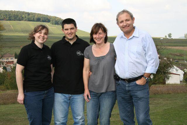 La famille Loriot
