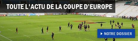 coupe d'europe rugby actu