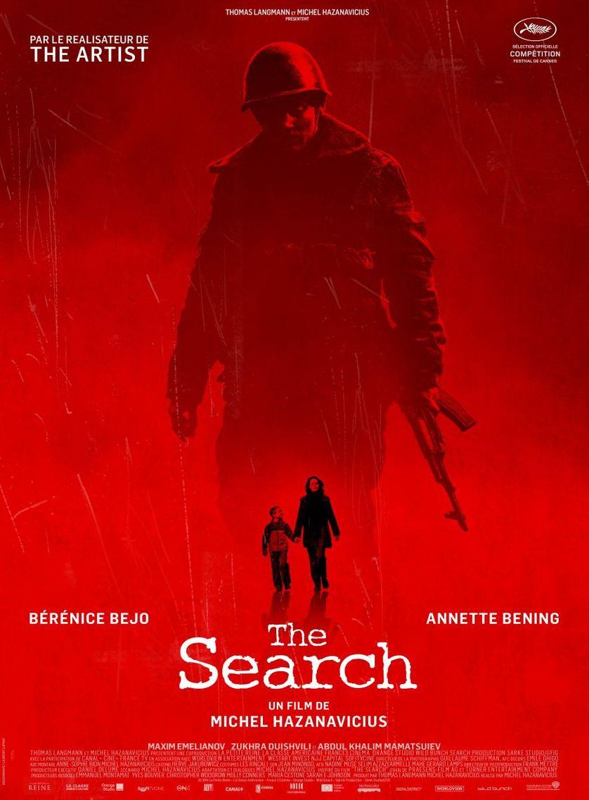 The Search de Michel Hazanavicius