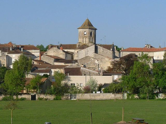 Rouillac (Charente)