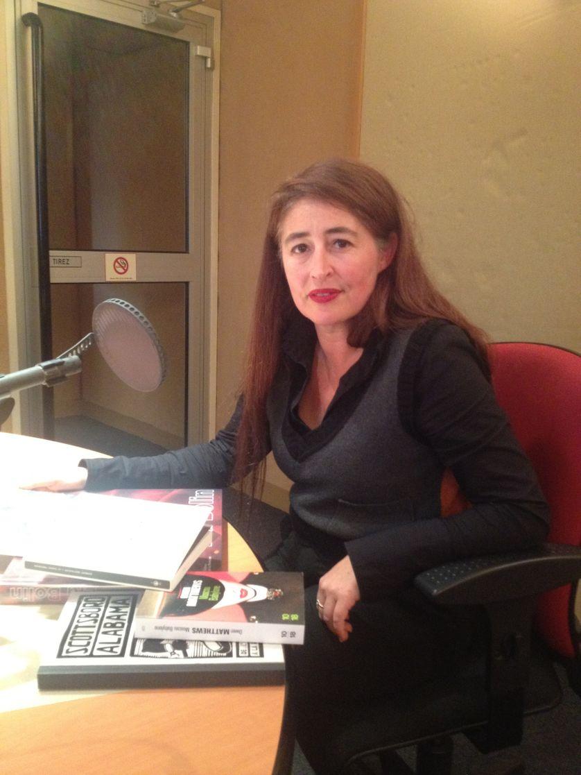 Géraldine Pétry