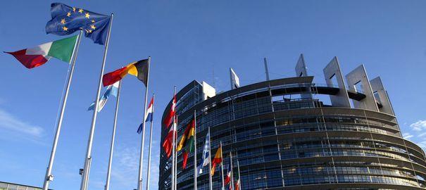 Ciel bleu pour l'Europe