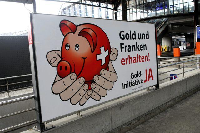 Trois votations en Suisse le 30 novembre