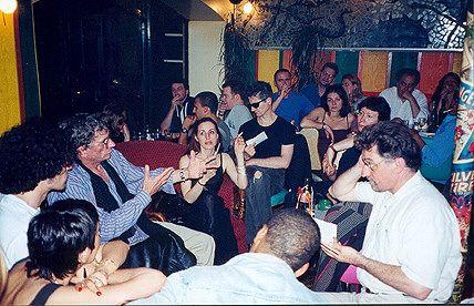 Gilles Chatelet 1997