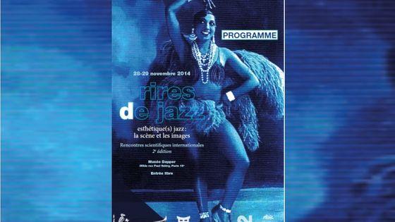Photo - montage affiche rencontres Rires de Jazz