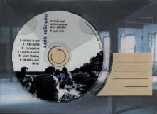 CD Montagnes Noires