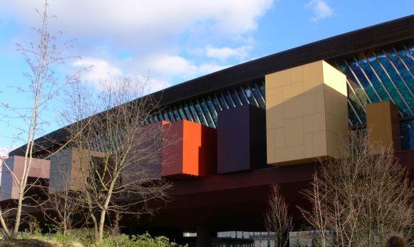 Musée du quai Branly ©DR