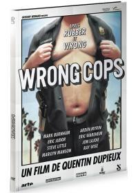 DVD Wrong Cops de Quentin Dupieux