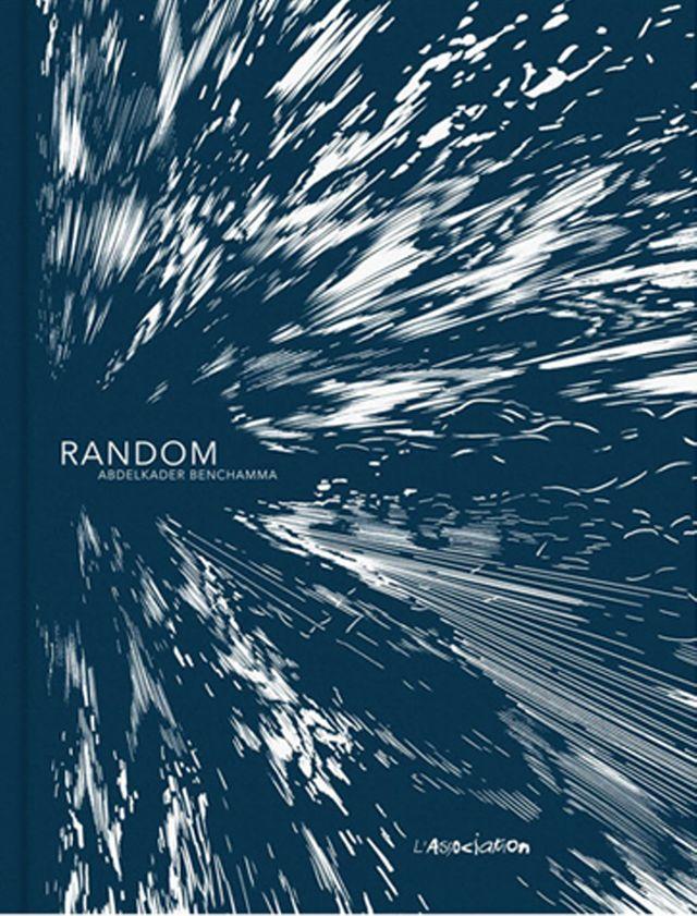 Abdelkader Benchamma- Random