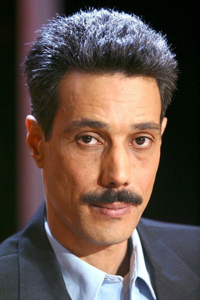 Omar Raddad, 17 février 2003