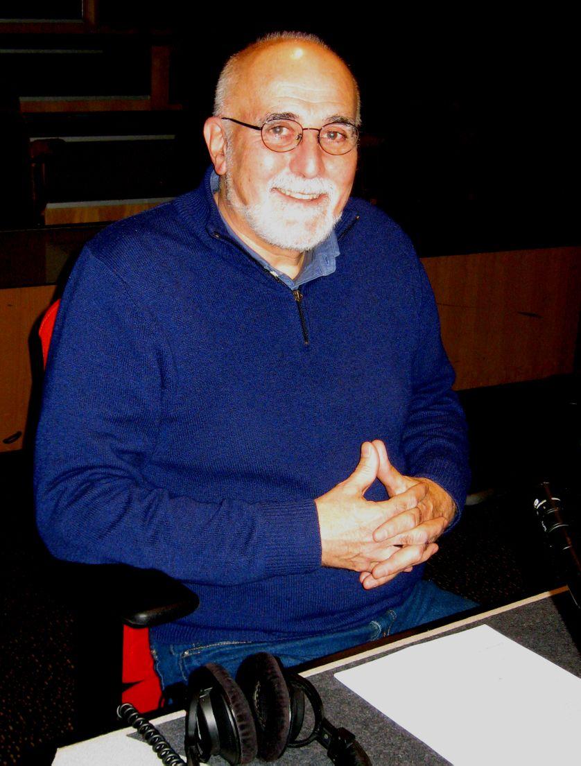 Jean-Pierre Rive
