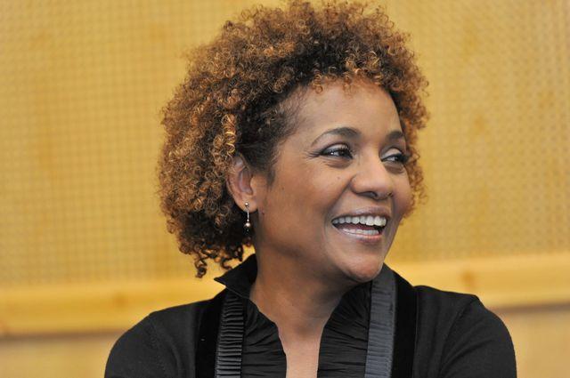 Michaelle Jean, nouvelle secrétaire générale de l'Organisation internationale de la Francophonie