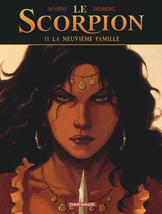 Le Scorpion, tome 11