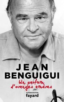 Un Parfum d'orange amère, de Jean Benguigui