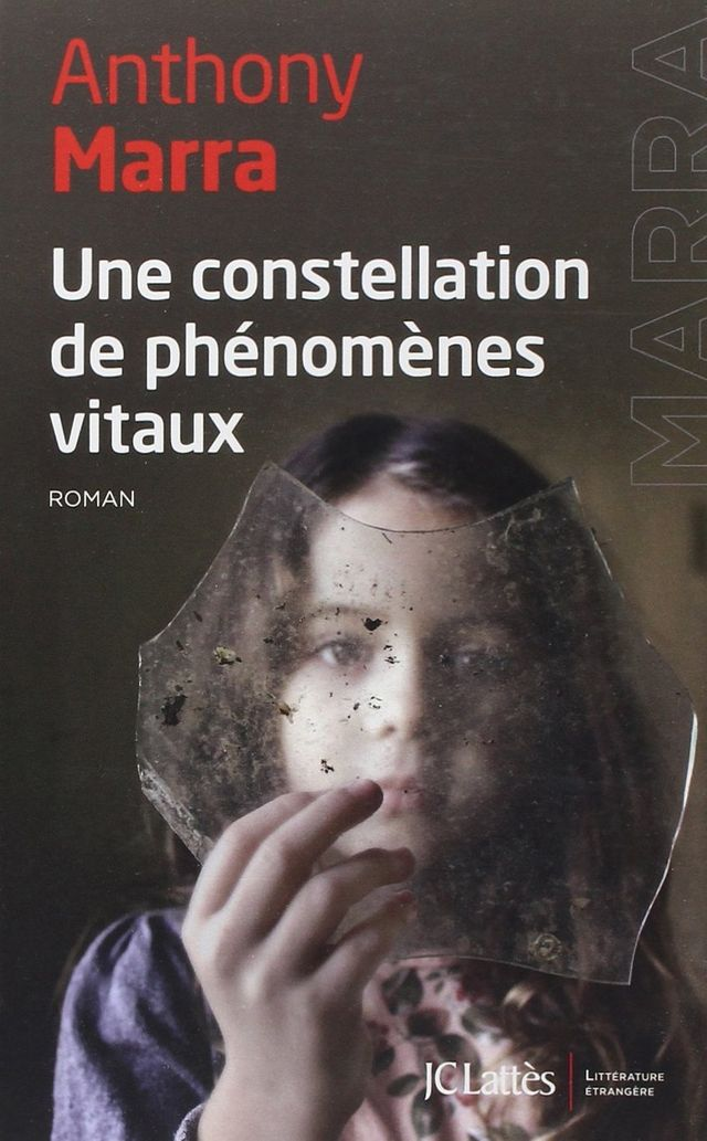 Constellation phénomènes vitaux
