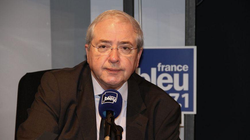 Jean-Paul Huchon
