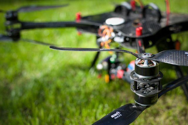 Les drones, qui ont survolé les centrales, n'étaient pas dangereux selon le gouvernement