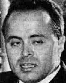 Mohamed Medbouh, un des instigateurs de l'attentat de Skhirat