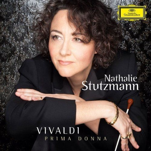 Nathalie Stutzmann-Prima Donna