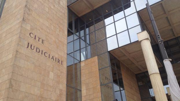 Le Palais de Justice du Mans