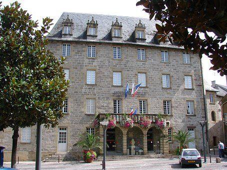 Mairie de Brives