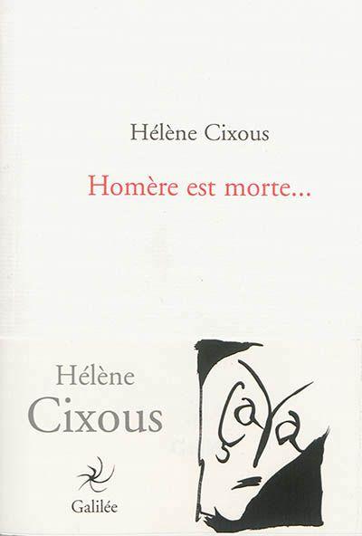 Hélène Cixous homérique