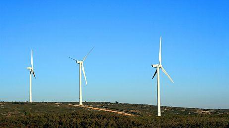 Depuis longtemps, l'Hérault mise sur les éoliennes et les panneaux photovoltaïques