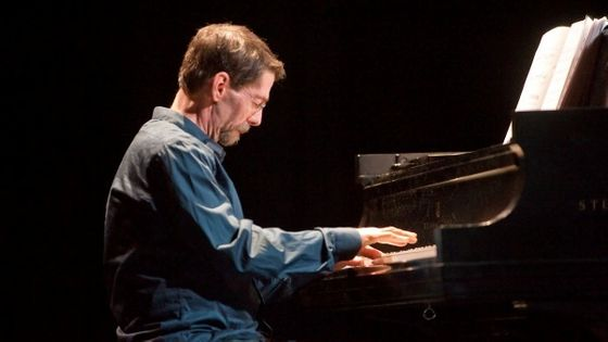 Fred Hersch ©Stephanie Berger