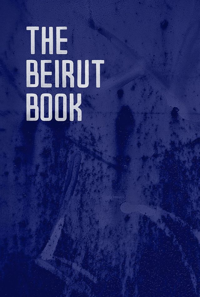 The Beirut book