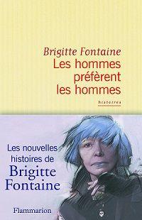 Brigitte Fontaine les hommes preferent les hommes