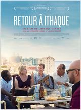 """Affiche du film """"Retour à Ithaque"""""""