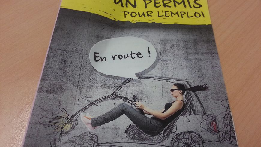 Le document distribué par le Conseil Général de l'Ardèche pour expliquer la mesure