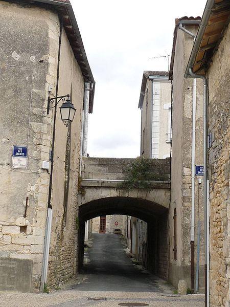 Ruffec (Charente)