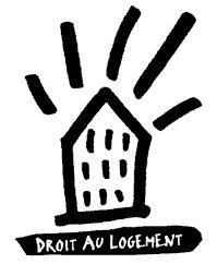 Droit au Logement - logo