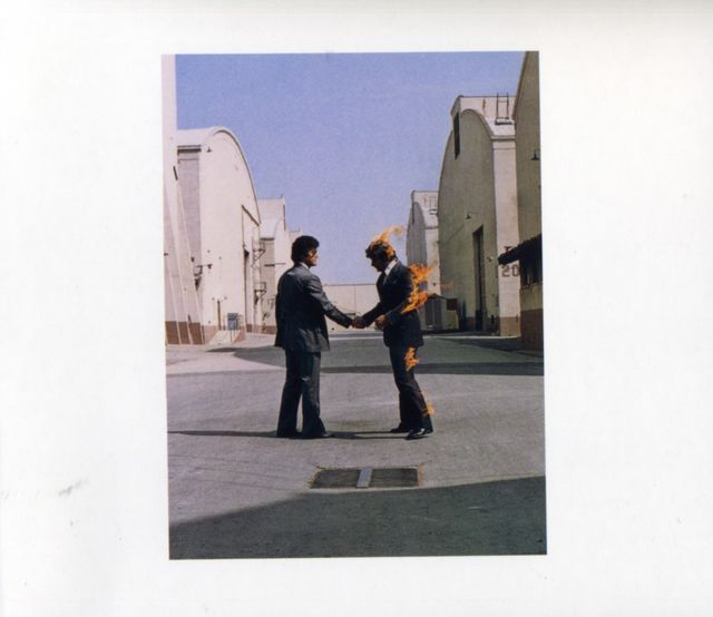 L'album de minuit - Wish you were