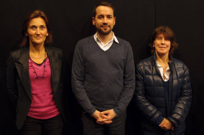 Sylvie Octobre ; Olivier Levard ; Monique Dagnaud