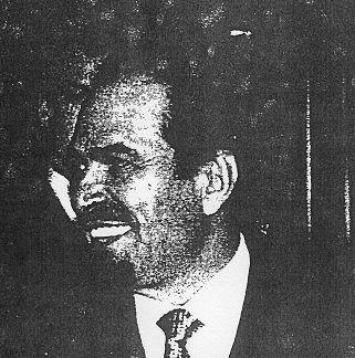 Ben Moussalem