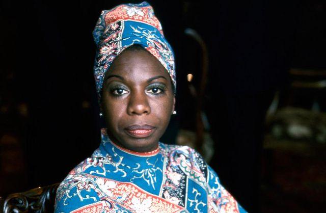 Nina Simone/Autour de Nina