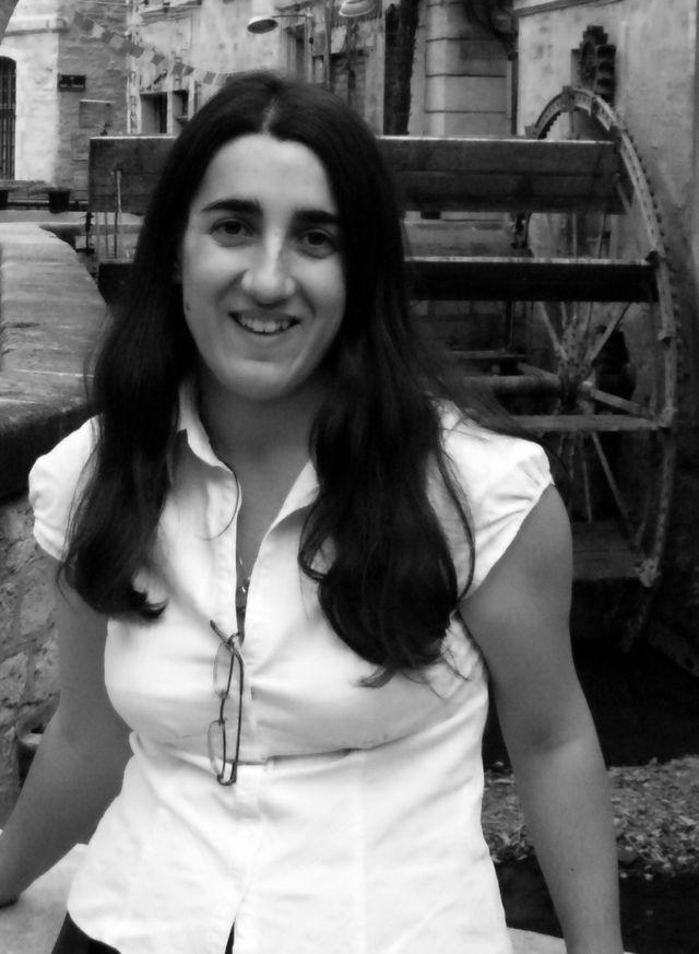 Nausica Zaballos