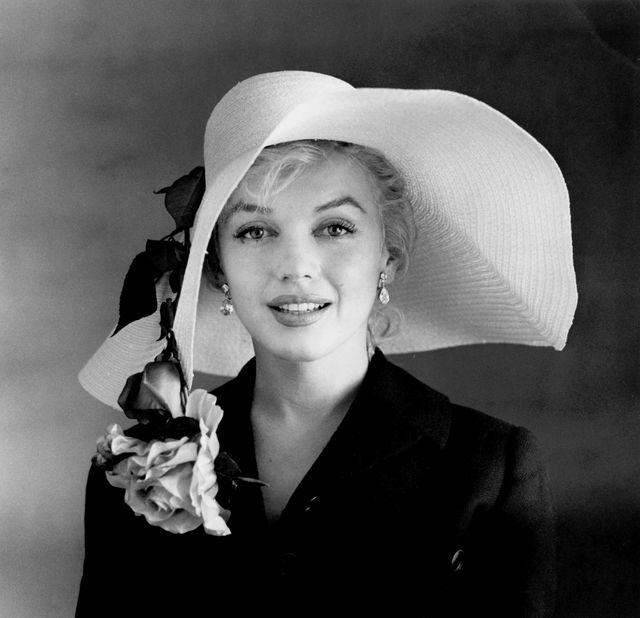 Marilyn Monroe, 1958