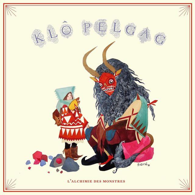 Klo Pelgag