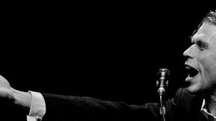 Filip Jordens - Hommage à Jacques Brel