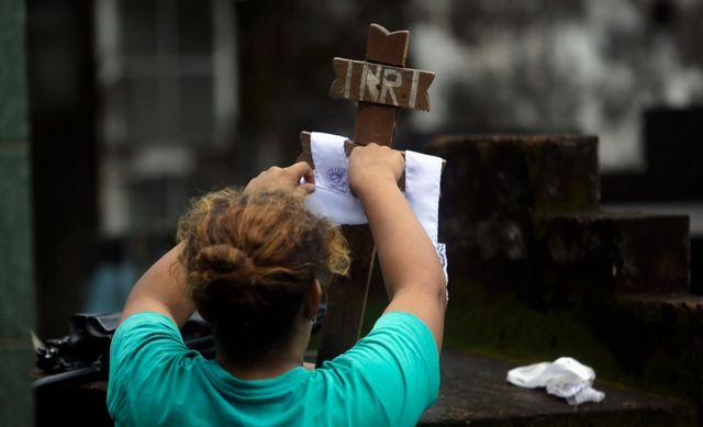 Les chrétiens sont les plus persécutés