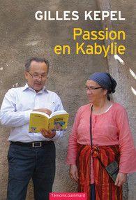 Passion arabe - Passion française Coffret de deux volumes vendus ensemble avec un livret