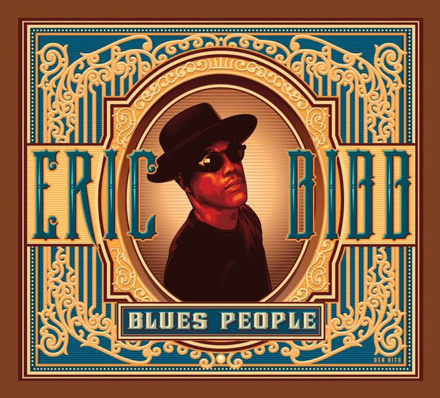 Eric Bibb | Blues people