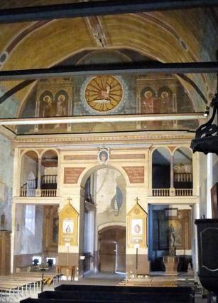 Eglise de Malicorne