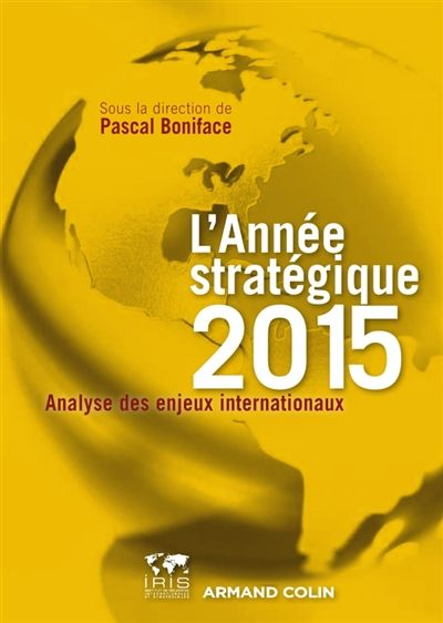 L'année stratégique 2015