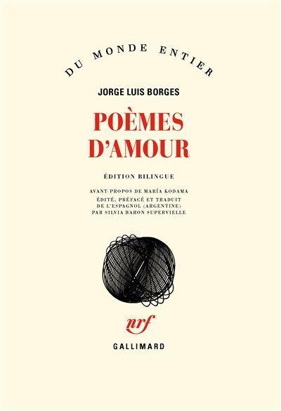 Poèmes d'amour du monde entier