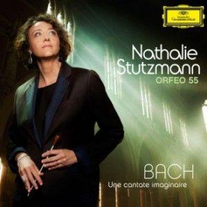 Nathalie Stutzmann-Cantate imaginaire